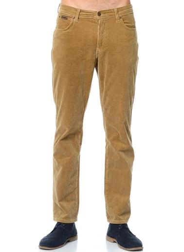 Pantolon | Straight-Wrangler